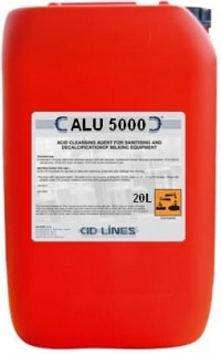 CID Lines ALU 5000  (20L)