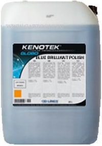CID Lines BLUE BRILLIANT POLISH (10L)