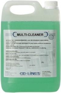 CID Lines MULTICLEANER  (5L)