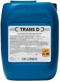 CID Lines TRANS D  (26kg)