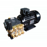 AQUATECH Моноблок 4,0 КВТ - BP(AR)