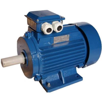 Электродвигатель асинхронный АИР112М4