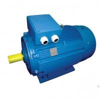 Электродвигатель асинхронный АИР132S4