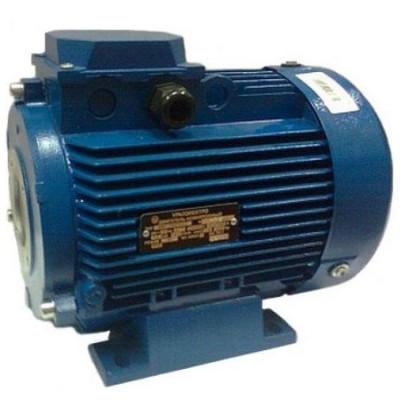 Электродвигатель асинхронный IMM112N4