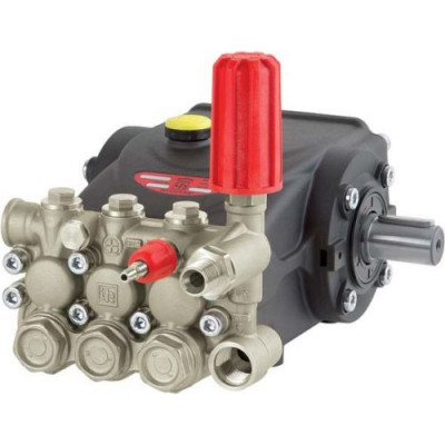 Interpump Group EVOLUTION E3B2515VH