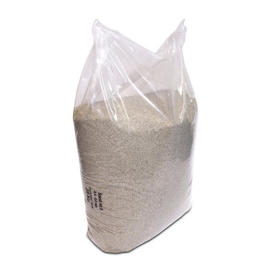 Кварцевый песок (25kg)