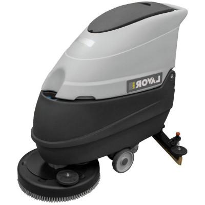 Lavor Pro FREE EVO 50 BT 105 Ah