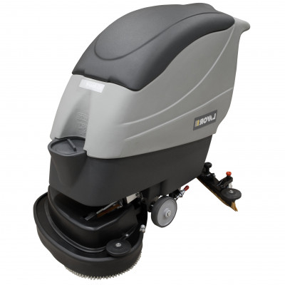 Lavor Pro SCL EASY R 55 BT 104 Ah