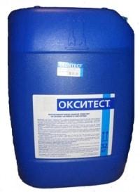 Окситест (32kg)
