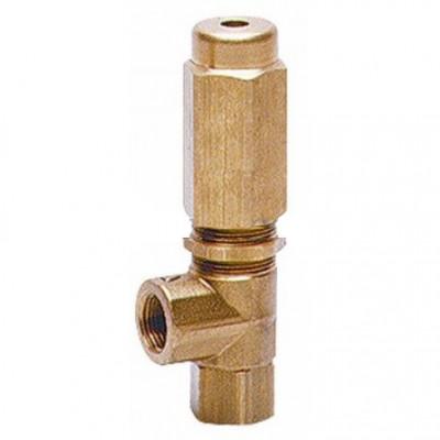 PA Предохранительный клапан VS 220-1 вход