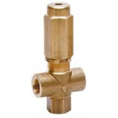PA Предохранительный клапан VS 220-2 входа