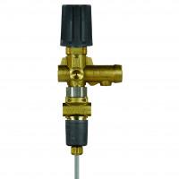 R+M Перепускной клапан ST-261 с выключателем давления