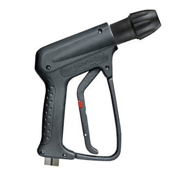 R+M Пистолет (EU) ECOLINE с муфтой KW