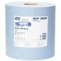 TORK W 320 Blue